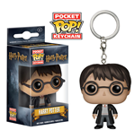 Harry Potter Pocket POP! Vinyl Keychain Harry Potter 4 cm