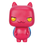 Bravest Warriors POP! Animation Vinyl Figure Bugcat 9 cm