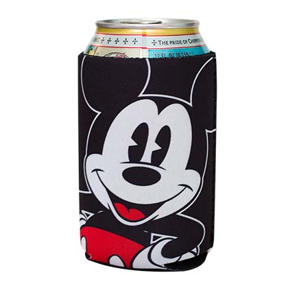 DISNEY Mickey Mouse Koozie