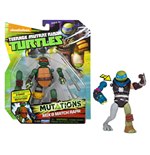 Teenage Mutant Ninja Turtles Basic Character -  Mutation Mix And Match Ass. 3