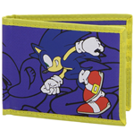 Sonic the Hedgehog Wallet 197350
