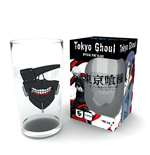 Tokyo Ghoul Pint Glass Mask