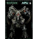 The Matrix Action Figure 1/12 APU 34 cm