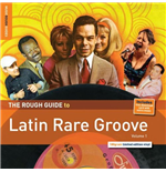 Vynil Rough Guide To Latin Rare Groove