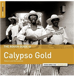 Vynil Rough Guide To Calypso Gold (The)