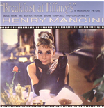 Vynil Henry Mancini - Breakfast At Tiffany's Blue Vinyl