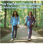 Vynil Alvin Lee & Mylon Lefevre - On The Road To Freedom