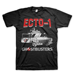 Ghostbusters T-Shirt Ecto-1