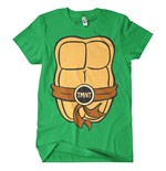 Teenage Mutant Ninja Turtles T-Shirt Costume