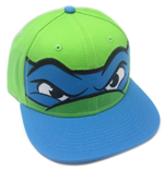 Teenage Mutant Ninja Turtles Baseball Cap Leonardo