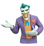 Batman The Animated Series Bust Bank The Joker 20 cm