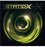 Vynil Static-X - Shadow Zone