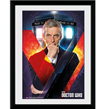 Doctor Who Poster 198039