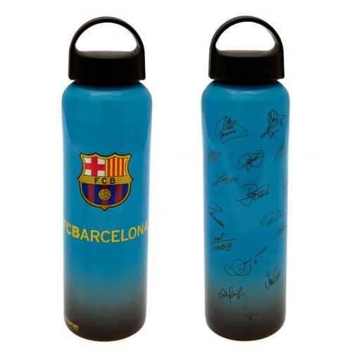 F.C. Barcelona Aluminium Drinks Bottle XL SG