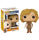 Doctor Who POP! Television Vinyl Figure River Song 9 cm