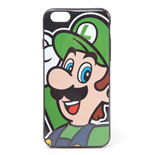 Nintendo iPhone 6 Case Luigi