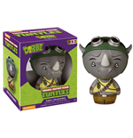 Teenage Mutant Ninja Turtles Vinyl Sugar Dorbz Vinyl Figure Rocksteady 8 cm