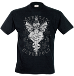 Avenged Sevenfold T-shirt 198297