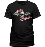 Avenged Sevenfold T-shirt 198299