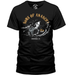Sons of Anarchy T-shirt 198407