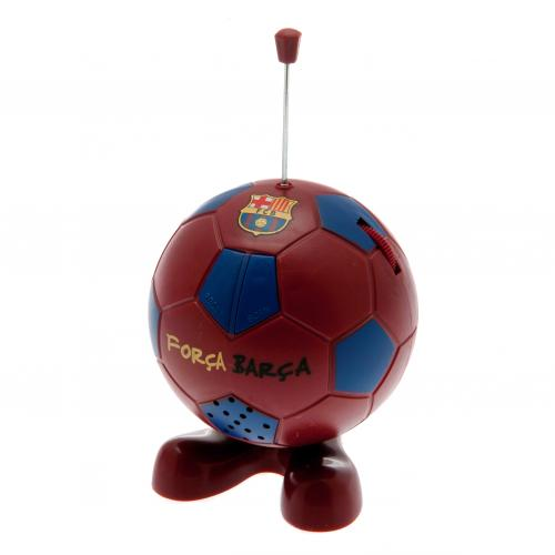 F.C. Barcelona Football Radio
