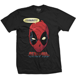 Deadpool T-Shirt Chump