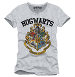 Harry Potter T-Shirt Hogwarts Crest