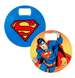 SUPERMAN Bottle Opener Coaster