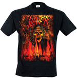 Slayer T-shirt 198897