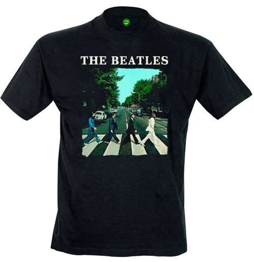 Beatles T-shirt 198915
