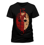 Friday the 13th T-shirt 198920