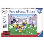 Mickey Mouse Puzzles 198965