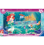 The Little Mermaid Puzzles 199094