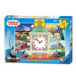 Thomas and Friends Puzzles 199115