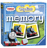 Thomas and Friends Board game 199118