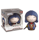 Assassin's Creed Vinyl Sugar Dorbz Vinyl Figure Arno 8 cm