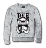 Star Wars Episode VII Sweater Captain Phasma