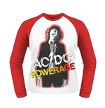 AC/DC T-shirt Powerage