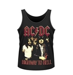 AC/DC T-shirt Highway To Hell