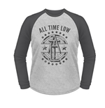 All Time Low T-shirt Emblem