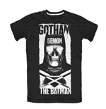 Batman V Superman T-shirt Gotham Demon