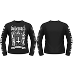 Behemoth T-shirt The Satanist