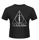 Harry Potter T-shirt The Deathly Hallows