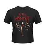 In This Moment T-shirt Group