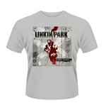 Linkin Park T-shirt Hybrid Theory