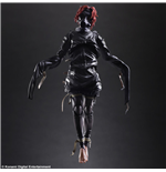 Metal Gear Solid V The Phantom Pain Play Arts Kai Action Figure Tretij Rebenok 22 cm