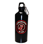 The Rolling Stones Bottle - Zip Code 2015