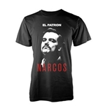 Narcos T-shirt Godfather