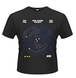 Star Wars T-shirt Video Maze