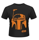 Star Wars T-shirt Boba Fett